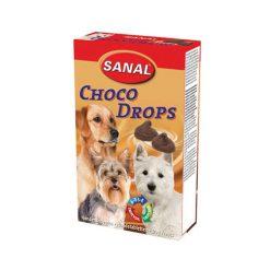 Sanal Dog Choco Drops