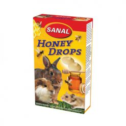 Sanal Rodent Honey Drops