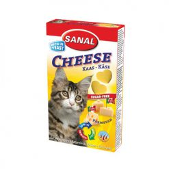 Sanal Cat Cheese