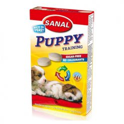 Sanal Dog Puppy