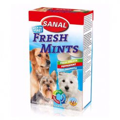 Sanal Dog Fresh Mints