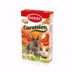 Sanal Rodent Carotties