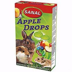 Sanal Rodent Apple Drops