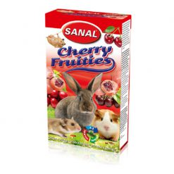 Sanal Rodent Cherry Fruities