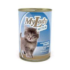 Dr. Alder's My Lady Kitten