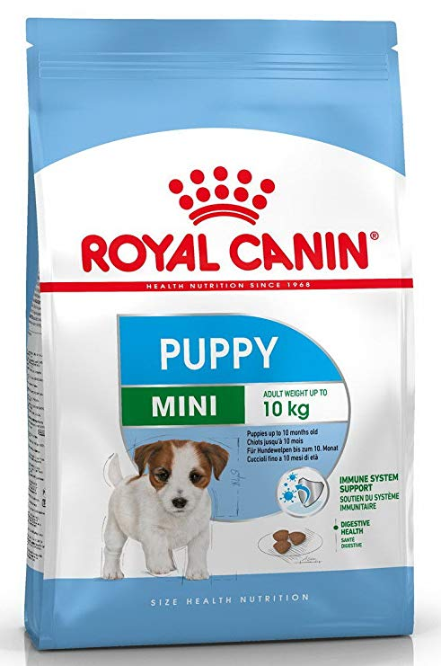 ROYAL CANIN SHN MINI PUPPY 800G