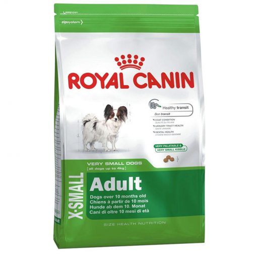 Royal Canin X-Small 1.5 KG
