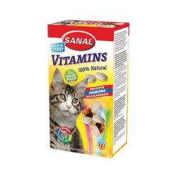 Sanal Cat TopMix 50gr & 240gr