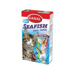 Sanal Cat Seafish