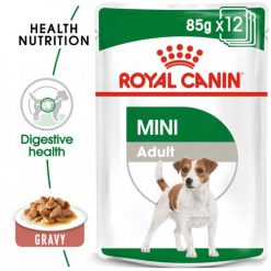 Royal Canin Mini Adult Wet Food