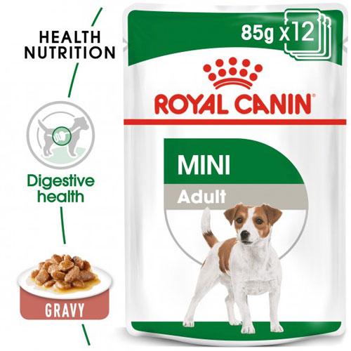 Royal Canin Mini Adult Wet Food