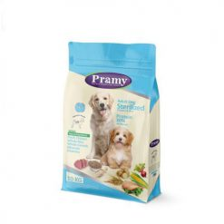 Adult dog sterilized Chinen & Rice 30%