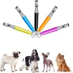 سوت آموزشی سگ مدل Ultrasonic Whistle-S
