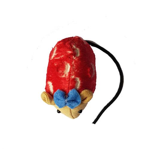 موش اسباب بازی