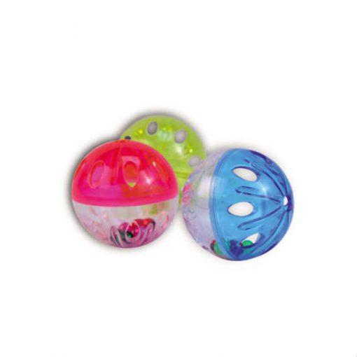 توپ بازی گربه