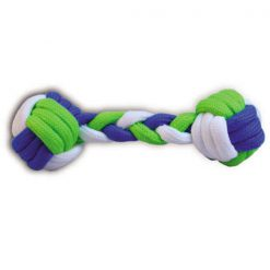 اسباب بازی طنابی