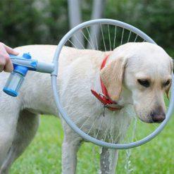 دستگاه شستشوی سگ