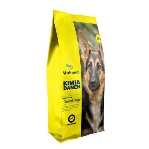 غذای سگ بالغ نژاد بزرگ مفید 5kg