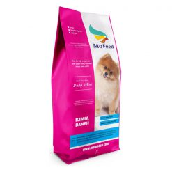 غذای خشک سگهای نژاد کوچک بالغ مفید