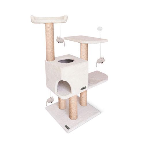 درخت گربه نیناپت مدل L + هدیه ویژه