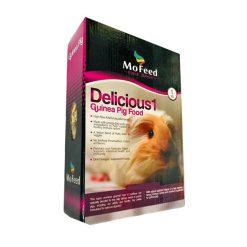 غذای خشک خوکچه مفید وزن 1 کیلوگرم