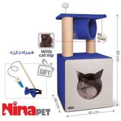 درخت گربه نیناپت مدل B