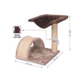 درخت گربه نیناپت مدل I