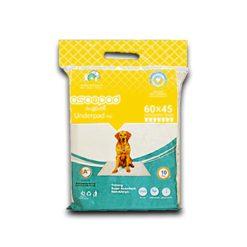 پد بهداشتی سگ آسو ۴۵ × ۶۰ (۱۰ عددی)