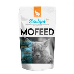 غذای خشک گربه عقیم شده مفید 2kg