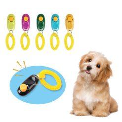 کلیکر آموزشی سگ