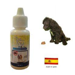 قطره ضد مدفوع خواری سگ اچ اند جی 40ml