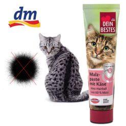 مالت گربه دین بست + مولتی ویتامین 100 گرم