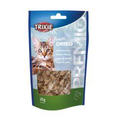 تشویقی گربه مدل فریز دراید (دل مرغ) تریکسی