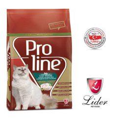 غذا خشک گربه پرولاین طعم ماهی سالمون 1.5kg