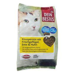 غذای گربه بالغ دین بستس مدل N Mit taschen وزن 1000 گرم